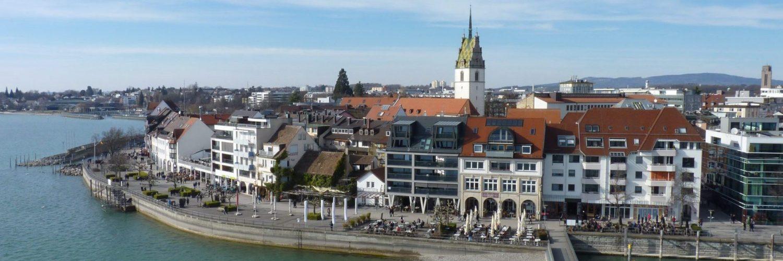 unsere Stadt Friedrichshafen